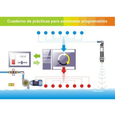 Aulaelectrica.es - Cuaderno de prácticas para automatismos cableados y programados. Libro de alumno.