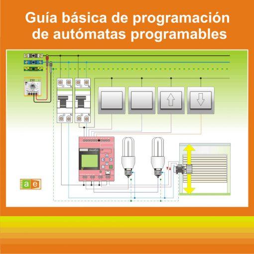 Aulaelectrica.es - Guía básica de programación de autómatas programables