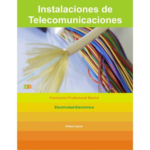 Aulaelectrica.es - Instalaciones de Telecomunicaciones
