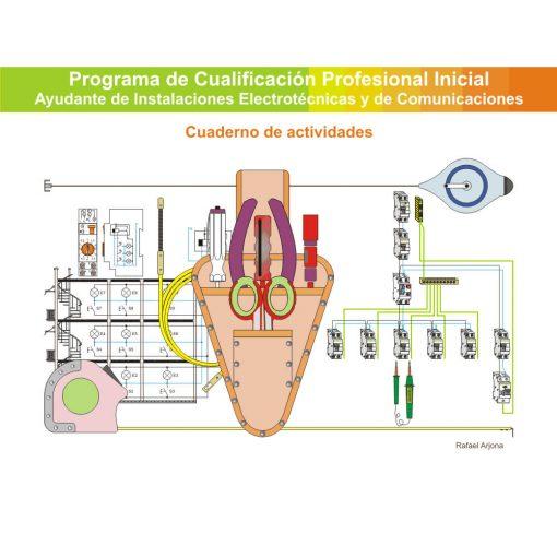 Aulaelectrica.es - Ayudante de instalaciones electrotécnicas y de comunicaciones